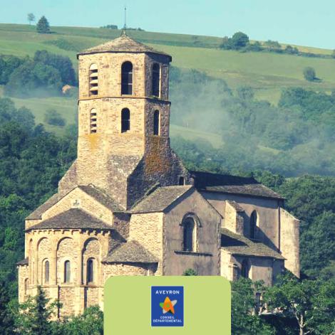 Prix départemental du patrimoine - Restauration du patrimoine - Aveyron
