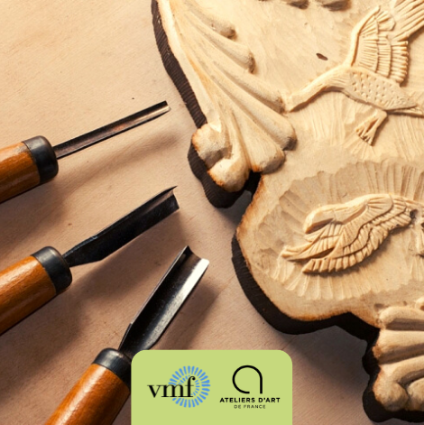 "Prix AAF/VMF ""métiers d'art et patrimoine bâti"""