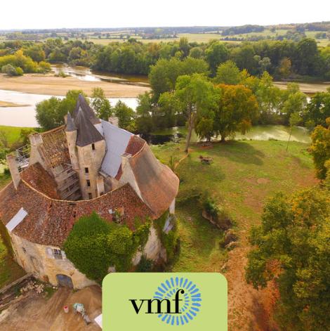 Prix de sauvegarde VMF - Forges d'Aubigny