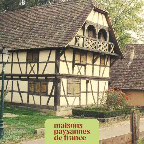 Prix Maisons Paysannes de France - René Fontaine - Architecture & Patrimoine