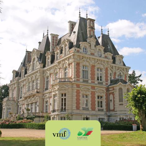 Prix VMF - Conseil départemental Sarthe