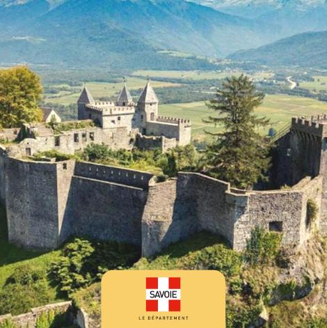 Restauration d'objets classés ou inscrits au titre des Monuments historiques - Savoie