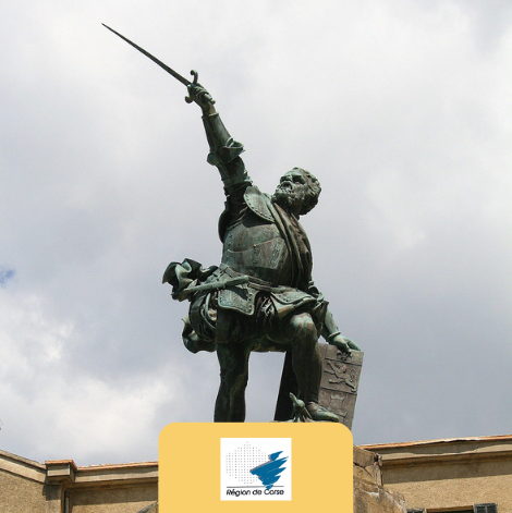 Patrimoine mobilier protégé ou non au titre des monuments historiques - Corse