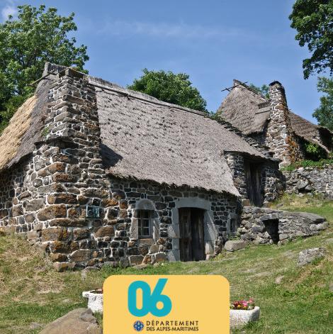 Aide départementale touristique - Alpes-Maritimes
